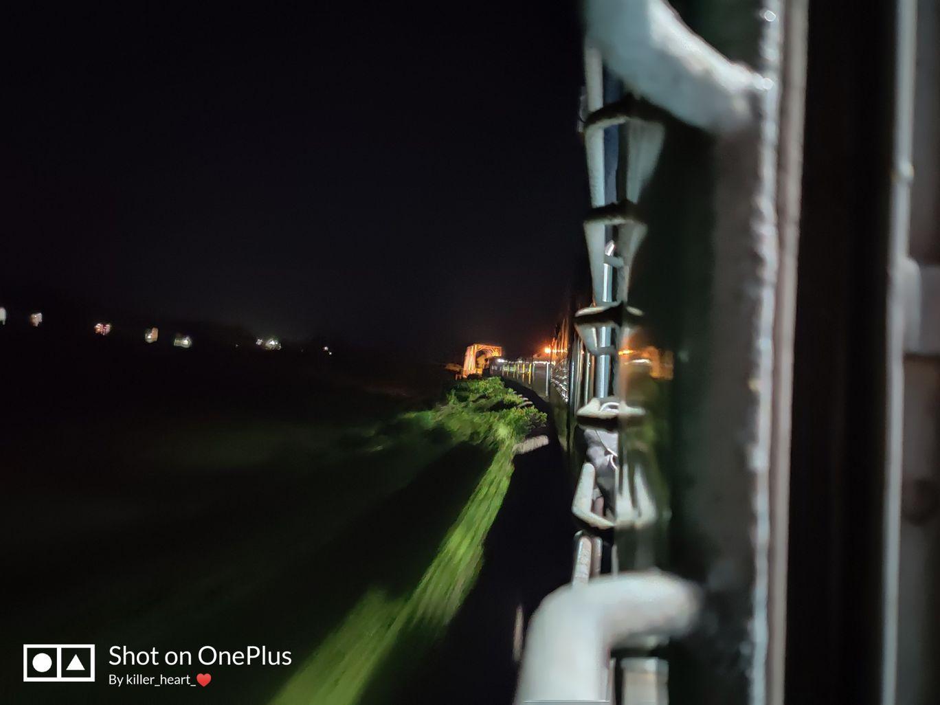Photo of Deoghar Station Platform 1 By Ravikant Kumar