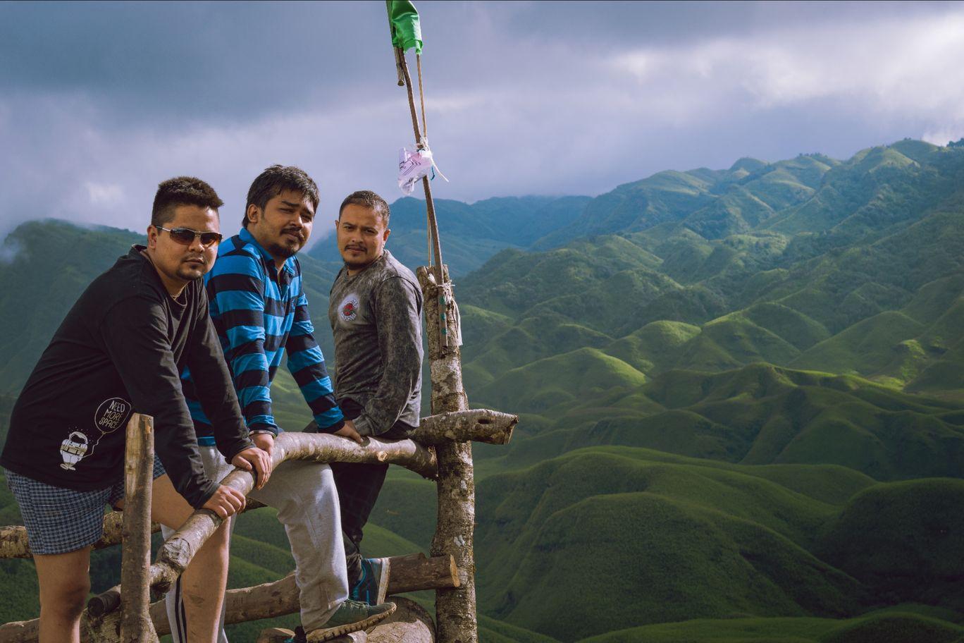 Photo of Dzükou Valley Trek By Mridul Kumar Kashyap