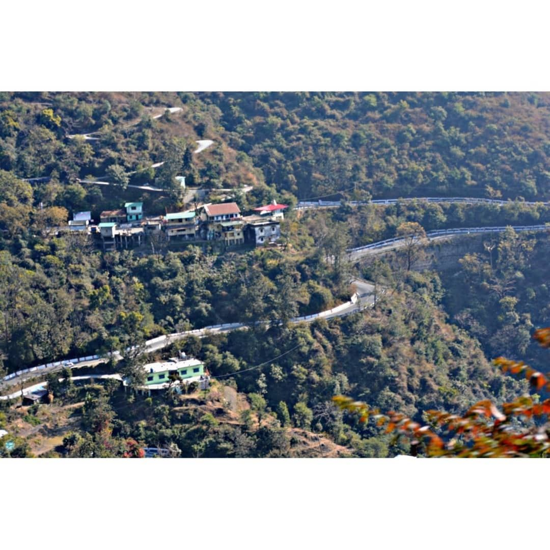 Photo of Mussoorie By Harsh Meena