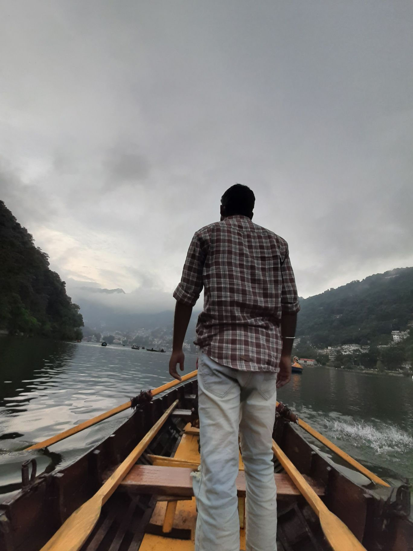 Photo of Nainital By Kiran Gonela