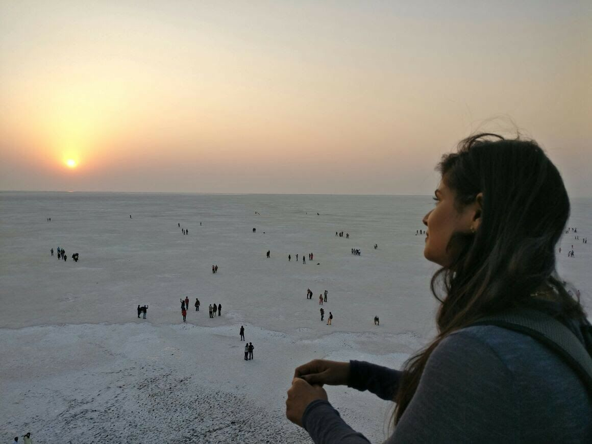 Photo of Kutch By Anu Agrawal