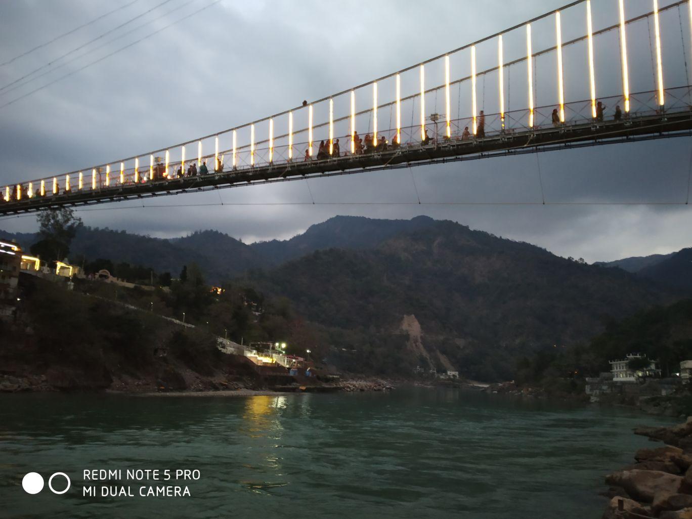 Photo of Rishikesh By Nikhil Dange