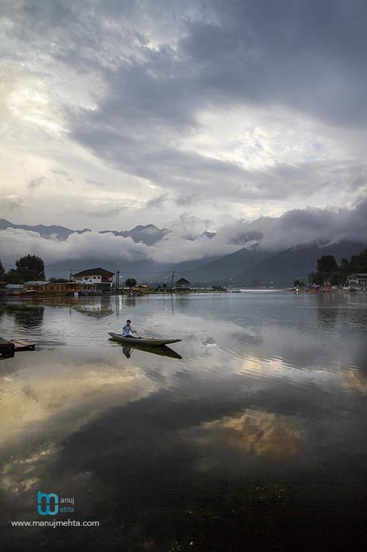 Photo of Jammu and Kashmir By Manuj Mehta