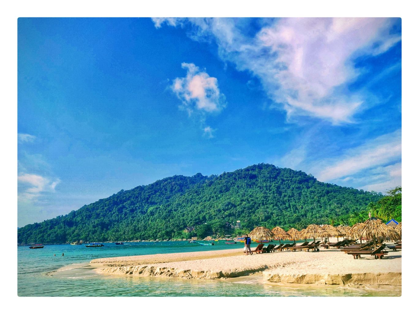 Photo of Perhentian Islands By Kshitiz Verma