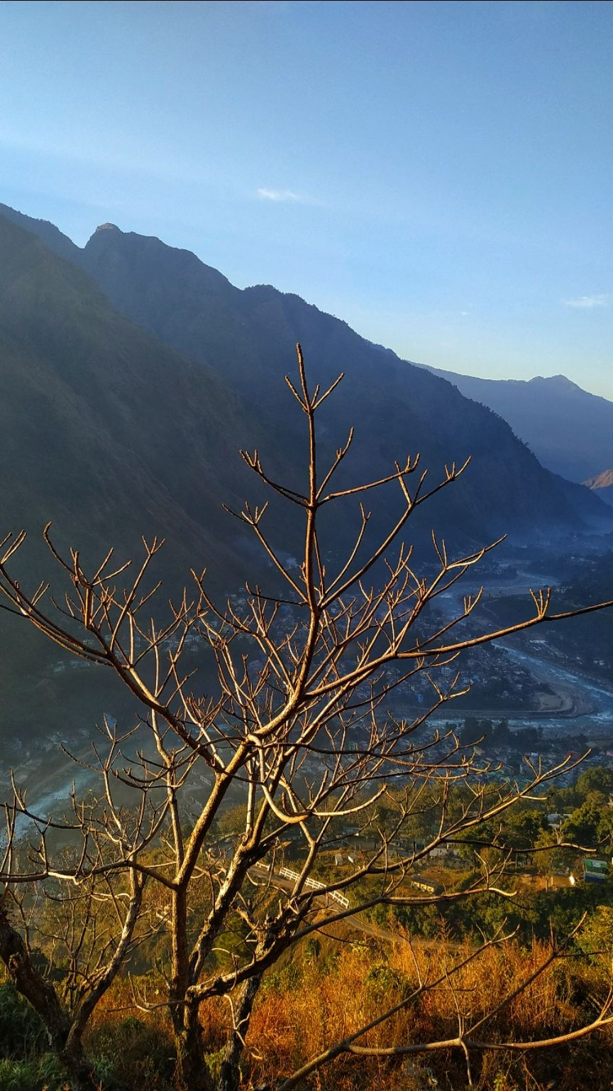 Photo of Dharchula By kavin kutiyal