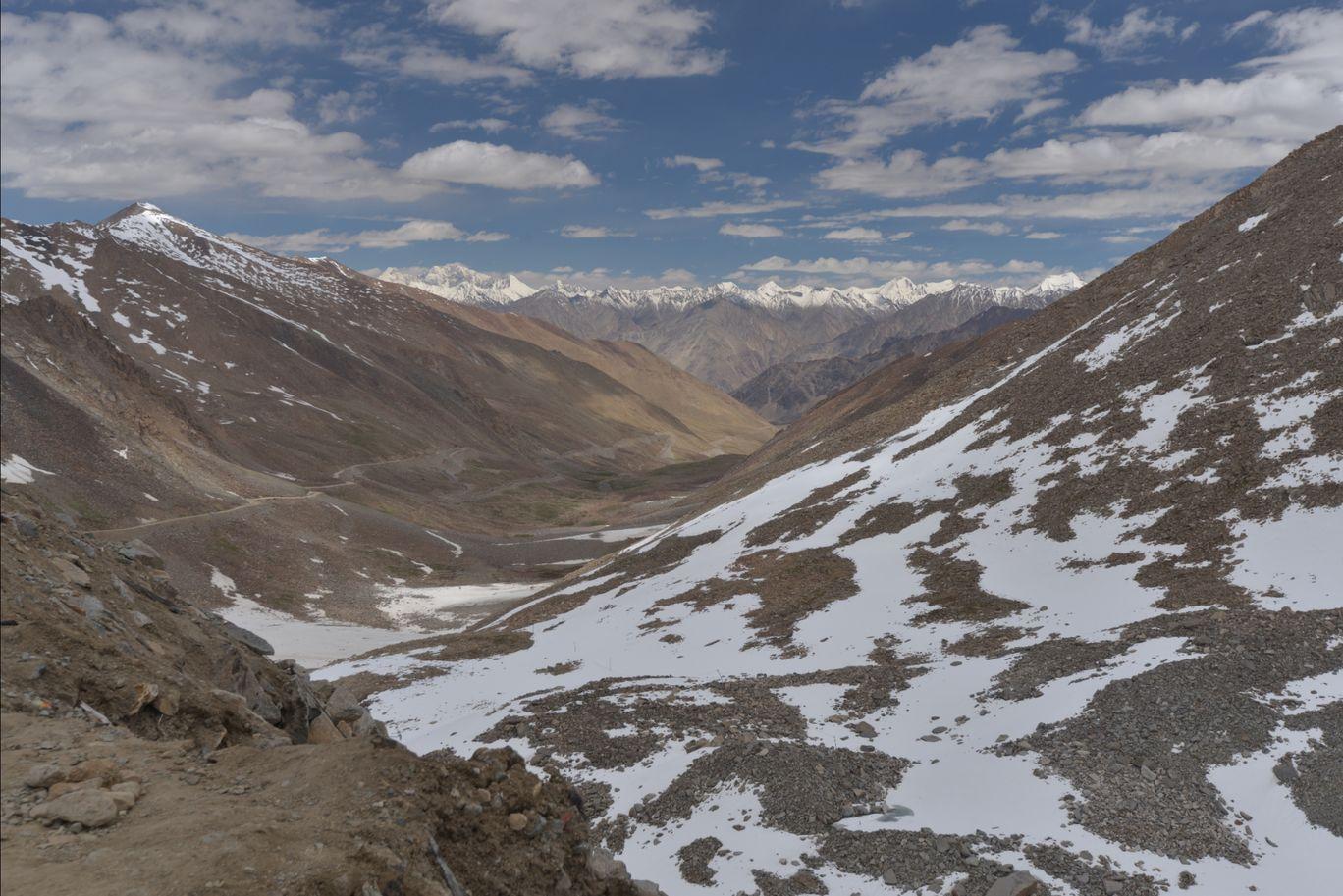 Photo of Nubra Valley By Aditi Shinde