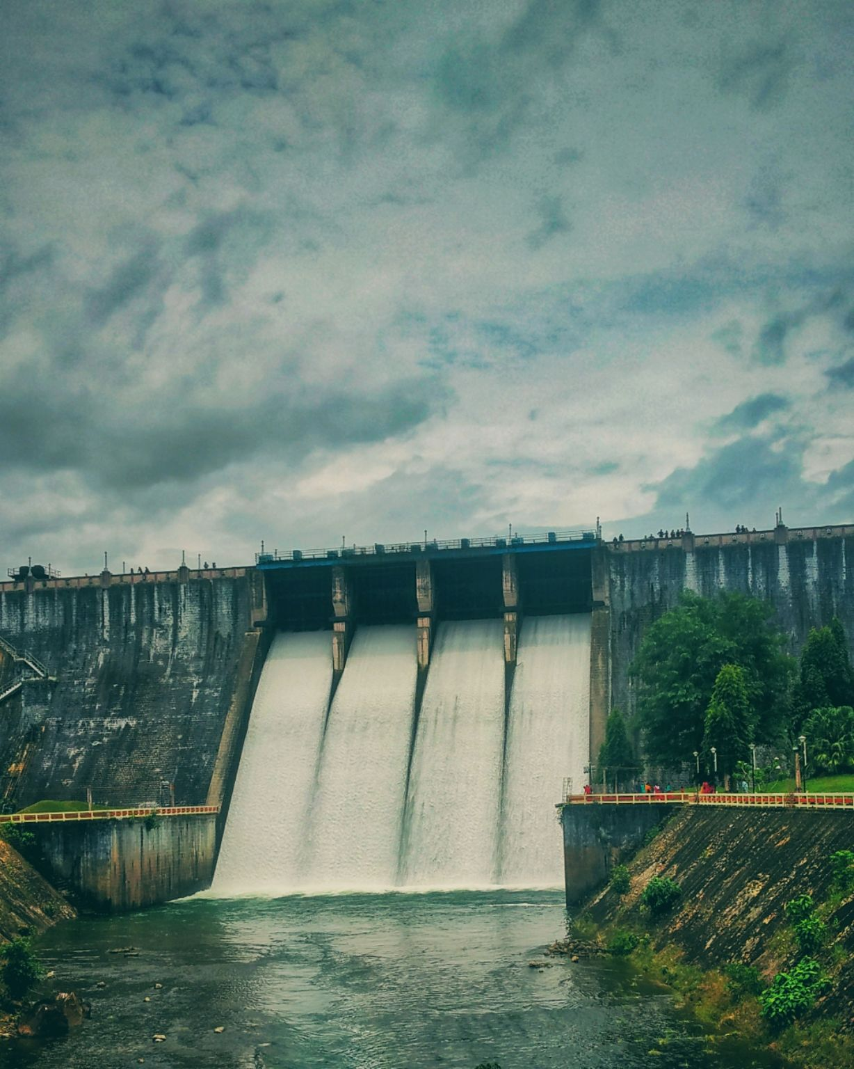 Photo of Neyyar Dam By Prakash v s