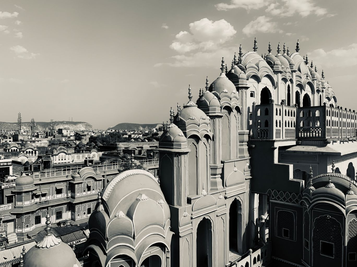 Photo of Hawa Mahal By ajay singh