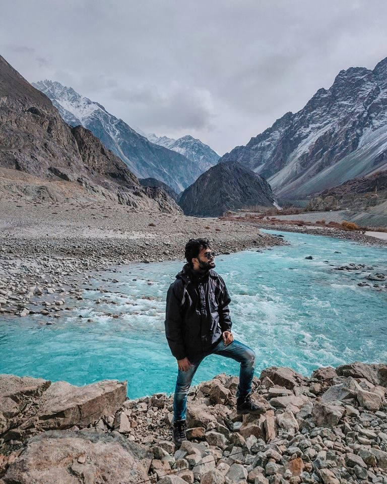 Photo of Ladakh By Mayank Viradiya