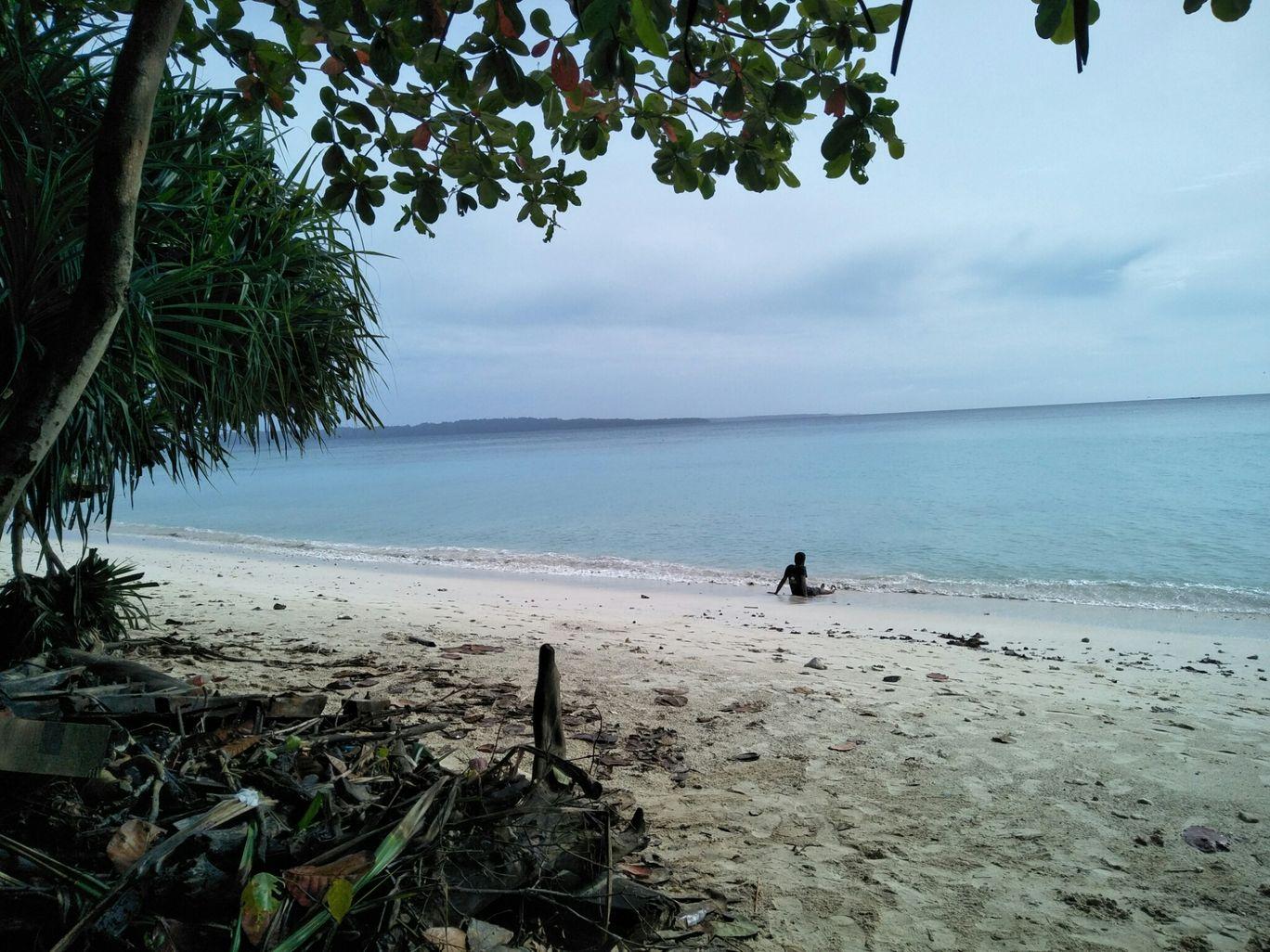 Photo of Andaman and Nicobar Islands By Balram Kashyap