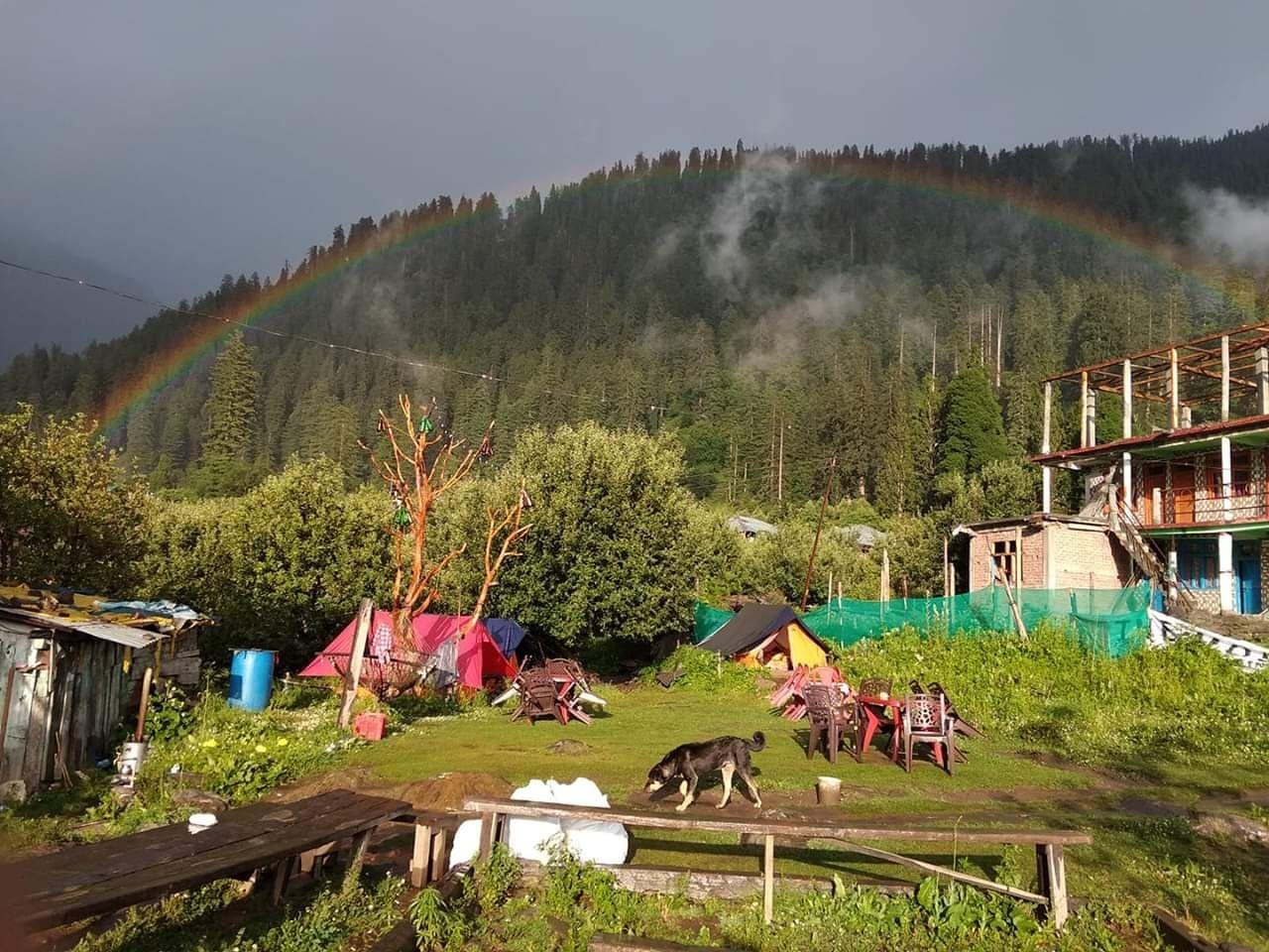 Photo of Himachal Pradesh By Gaurav Thakur