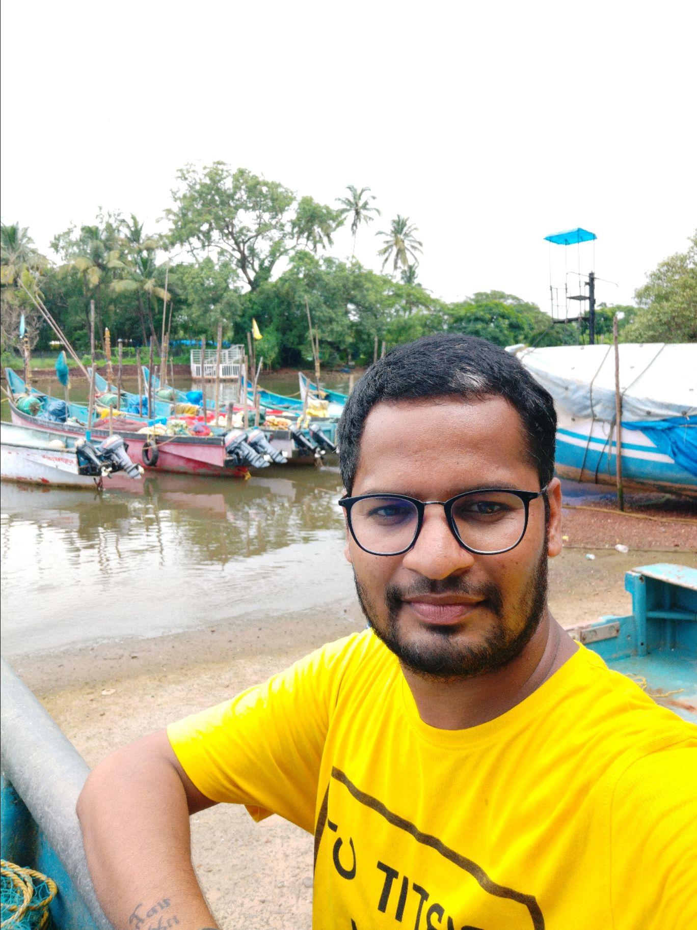 Photo of Goa By Naveen Kumar Sherla