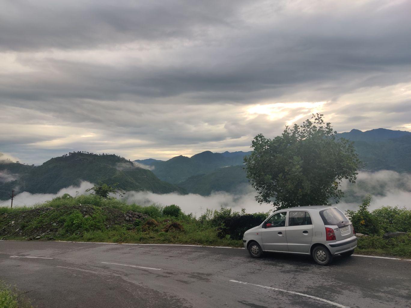 Photo of Pauri Garhwal By Aditya Rana