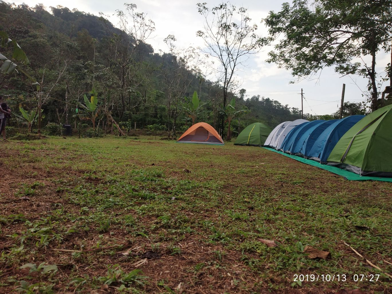 Photo of Paithal Base Camp By experiential kannur