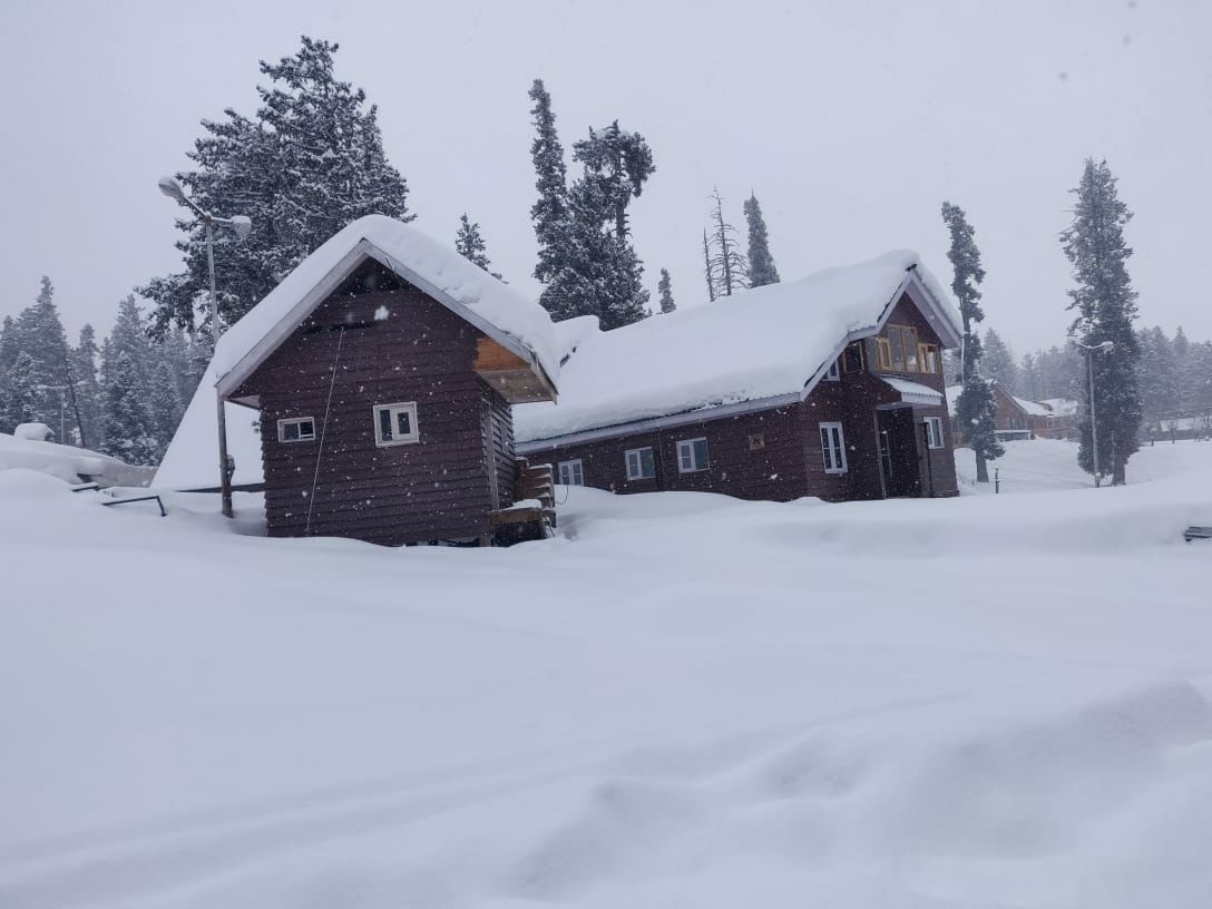 Photo of Gulmarg By Global Mount Club