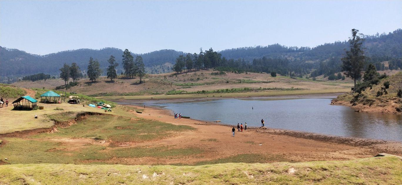 Photo of Kodaikanal By Sarthak