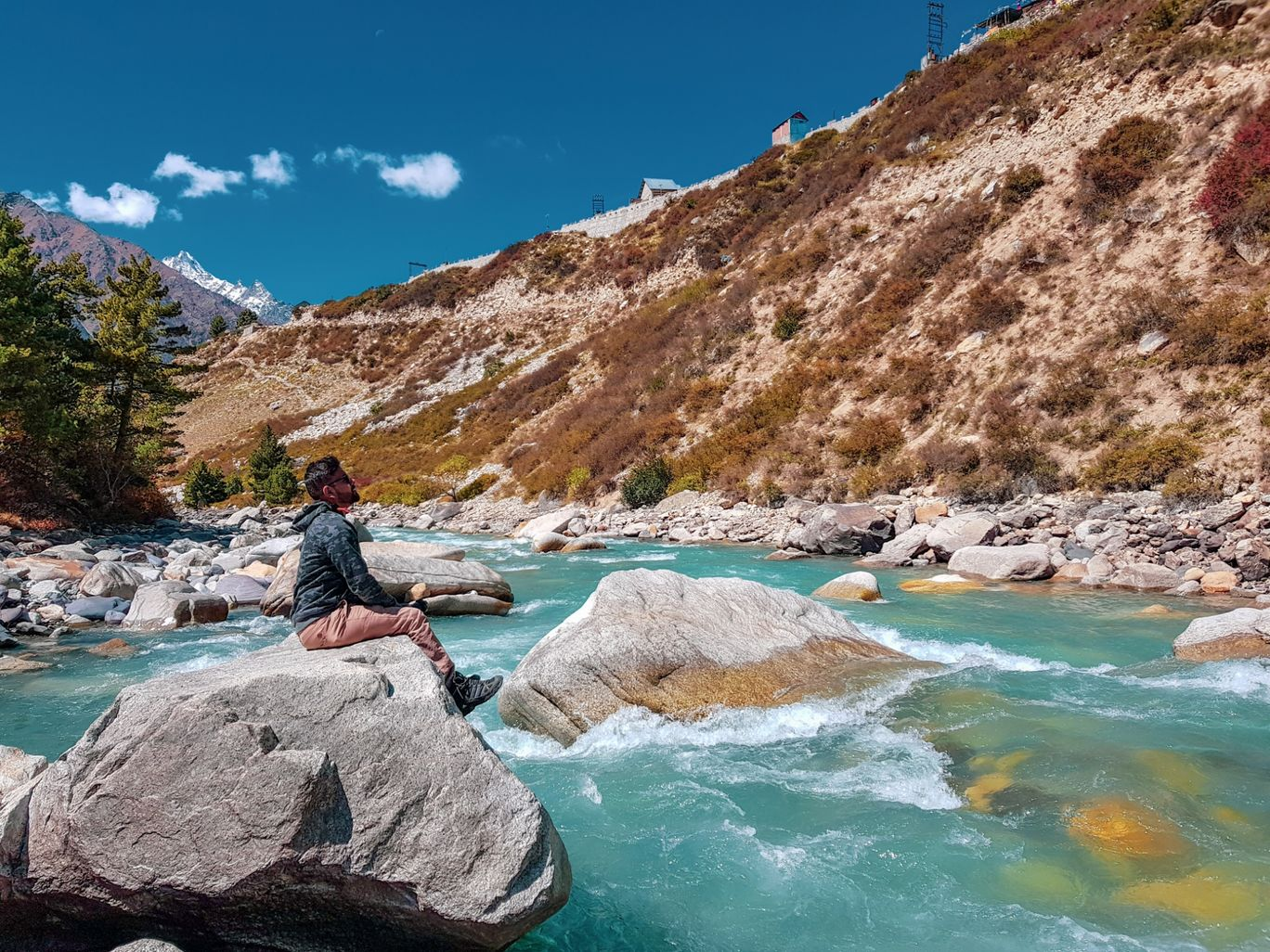 Photo of Spiti Valley Trip By Pranit More fun