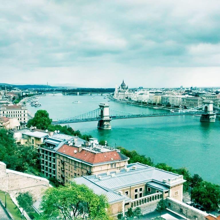 Photo of Budapest By Avijit Paul