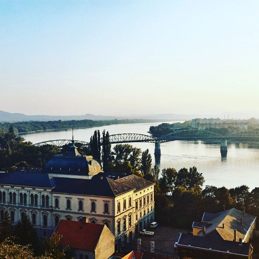 Photo of Esztergom By Avijit Paul