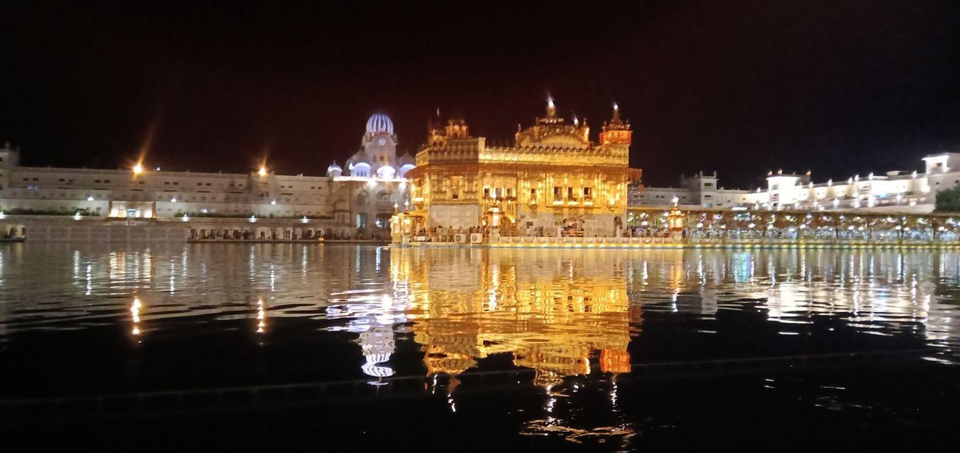 Photo of Amritsar By bagadia
