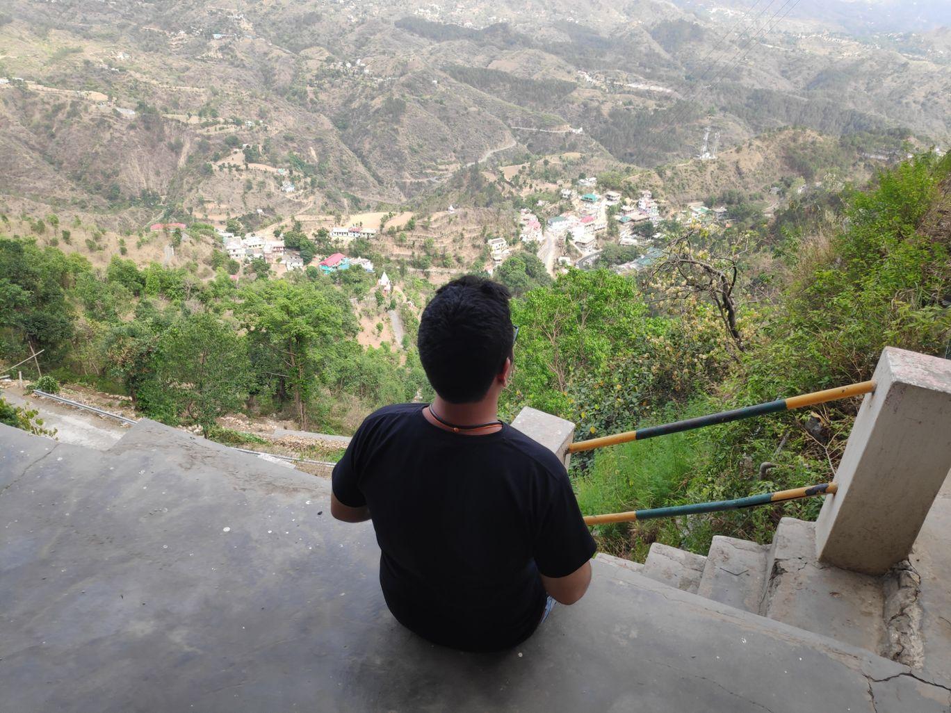 Photo of Shimla By Yash Wahal