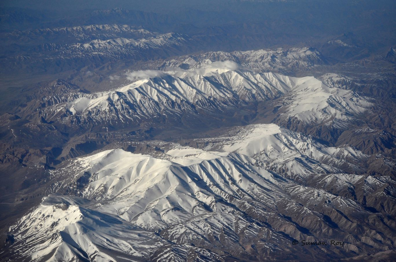 Photo of Hindukush Heights By Nomad Soul : Suman Roy
