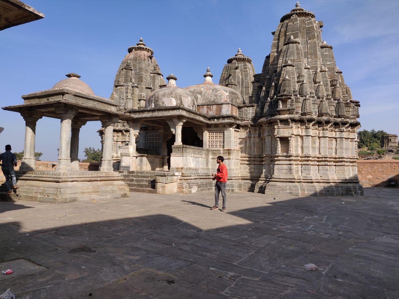 Photo of Qila Kumbhalgarh By NITISH KUMAR SHARMA