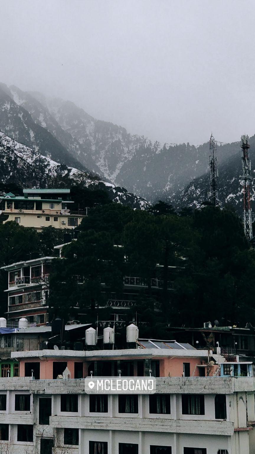 Photo of Dharamshala By Jalaj Dahra