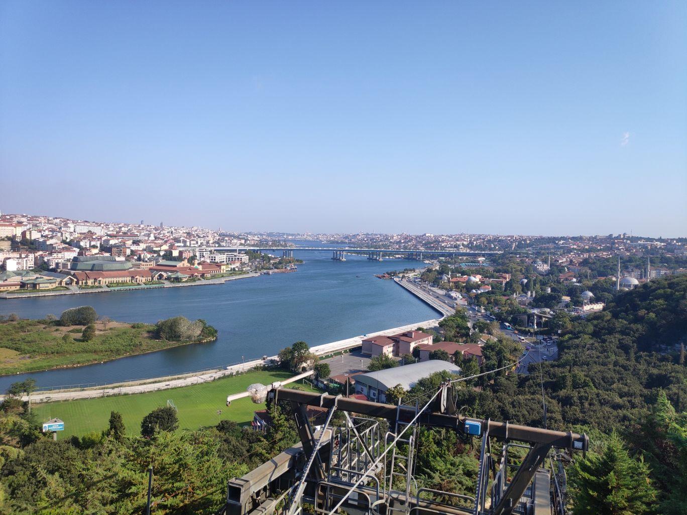 Photo of İstanbul By Halil İbrahim Şan