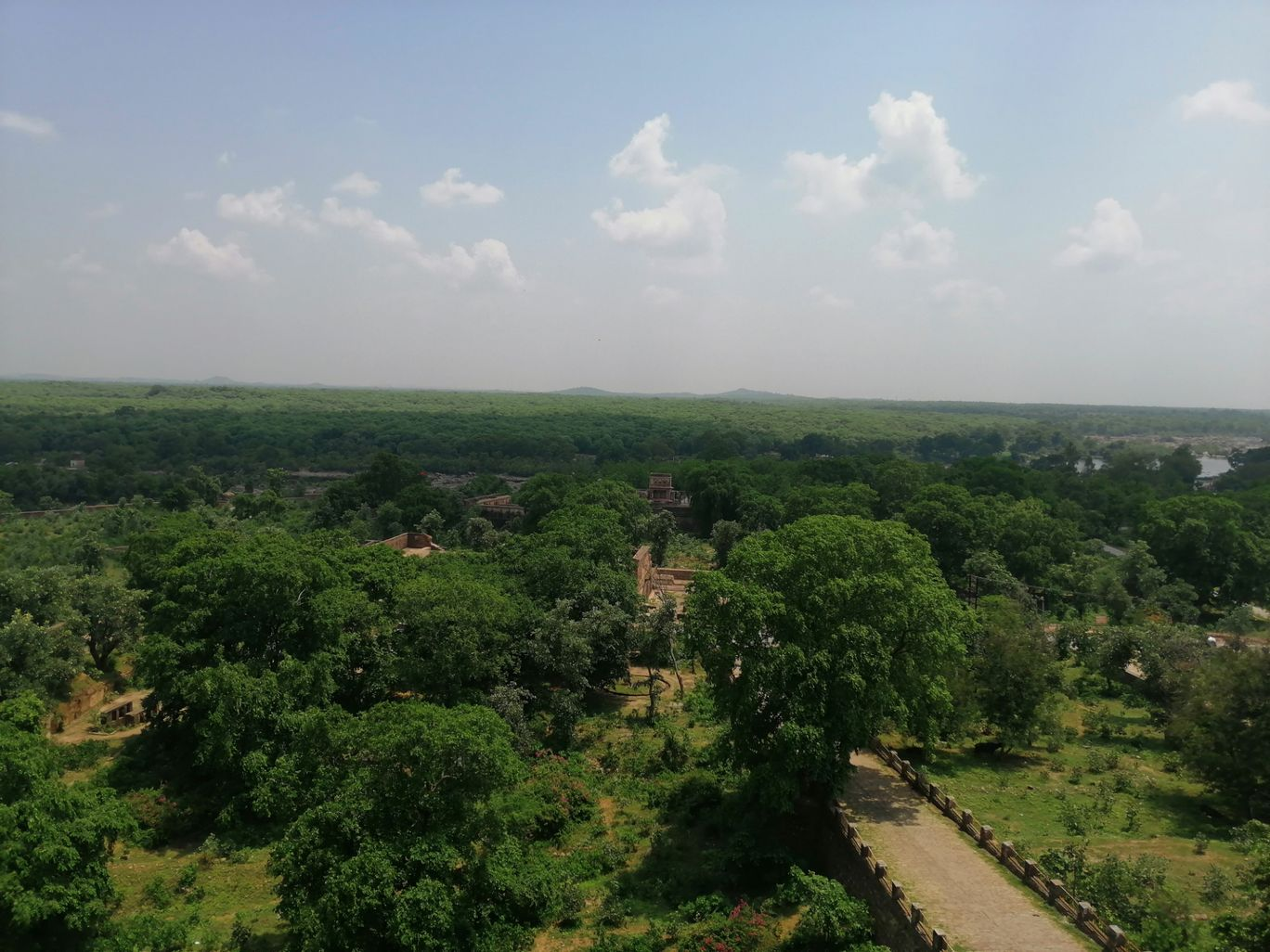 Photo of Orchha Fort By The Notorious