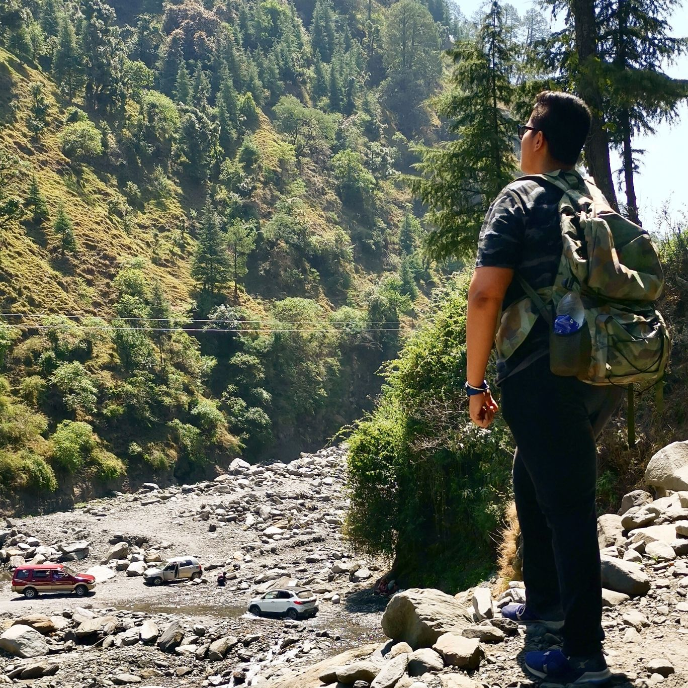Photo of Prashar Lake : Weekend Getaway By Dishu Khanna
