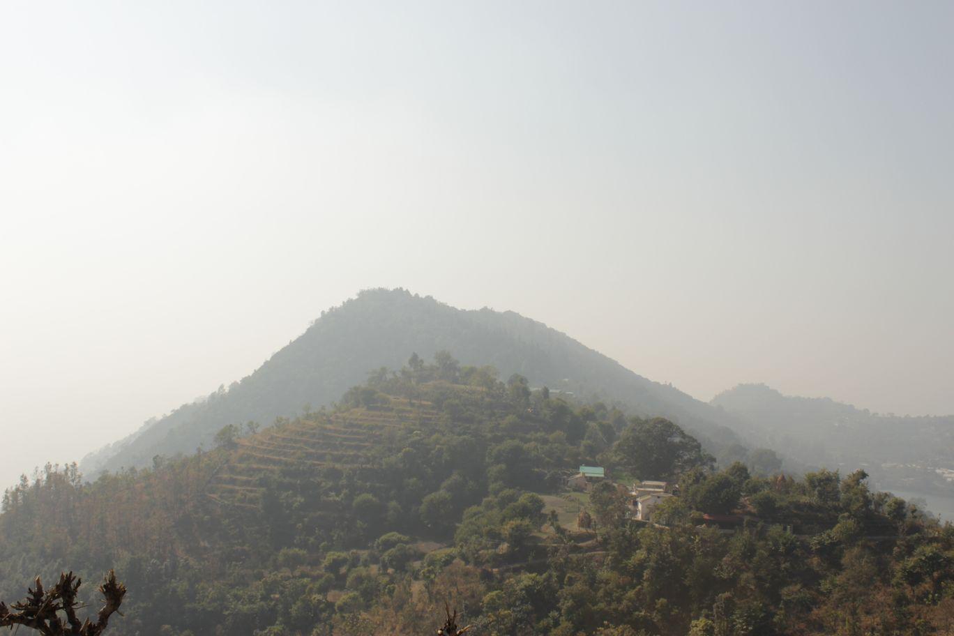 Photo of Naukuchia Tal - Hidden gem of kumaon By Dishu Khanna