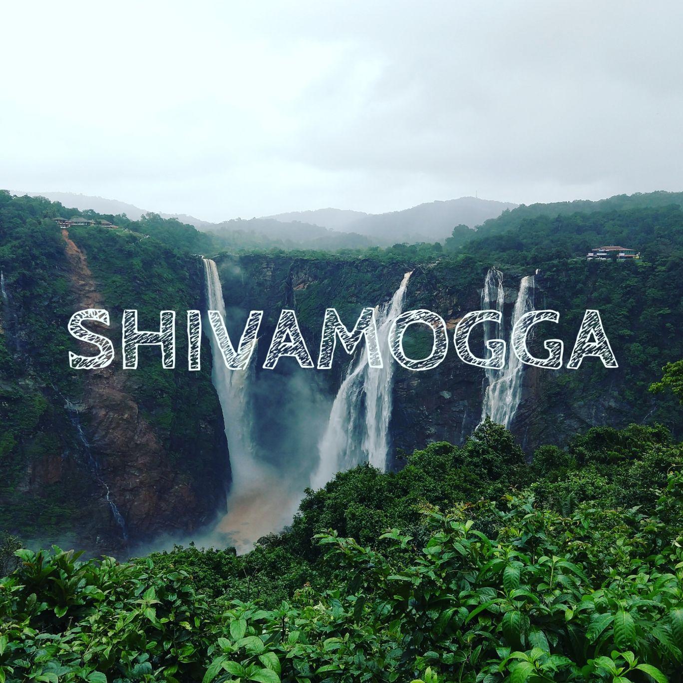 Photo of Shivamogga By Hrushikesh Behera
