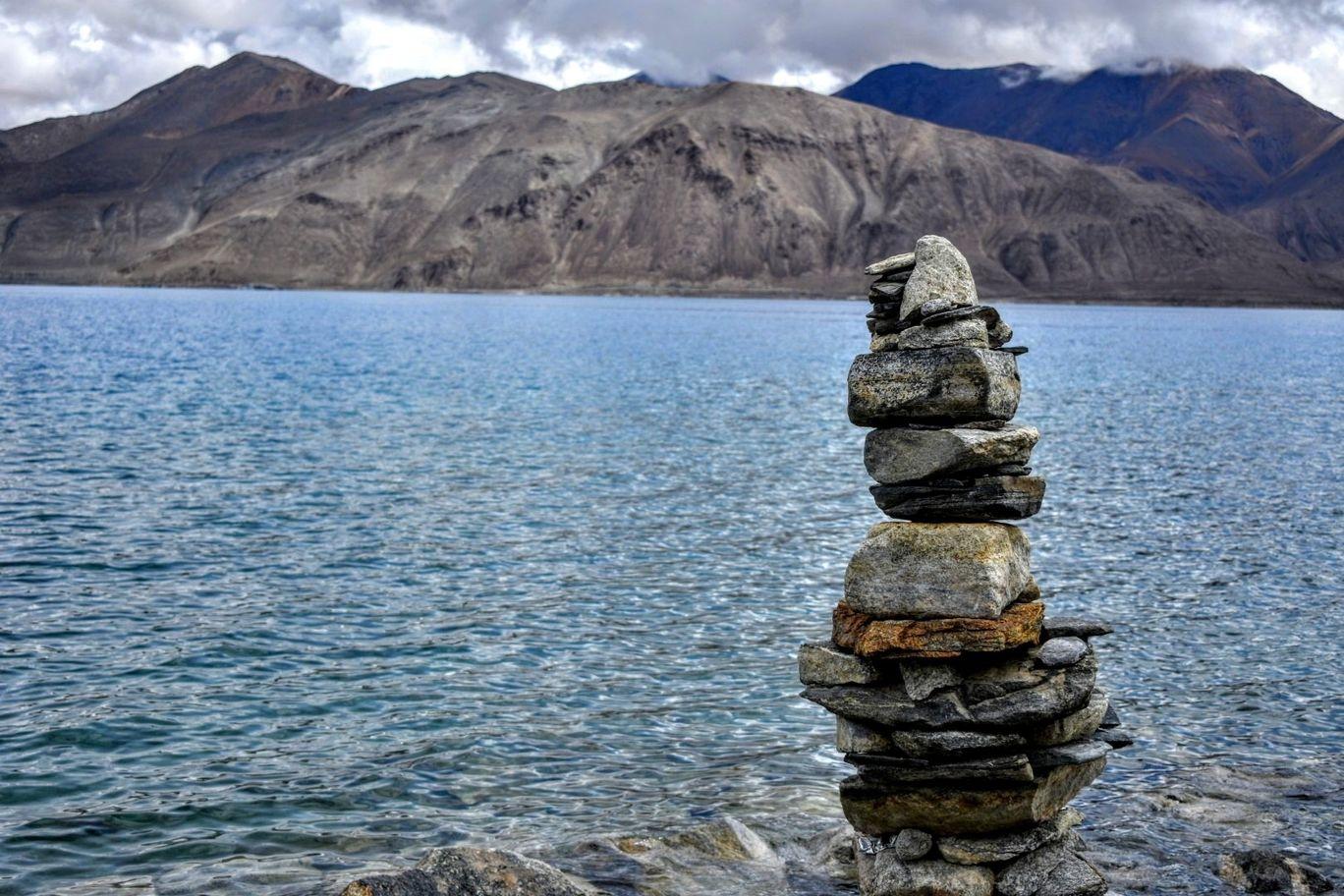 Photo of Ladakh By Tanmay Gawade