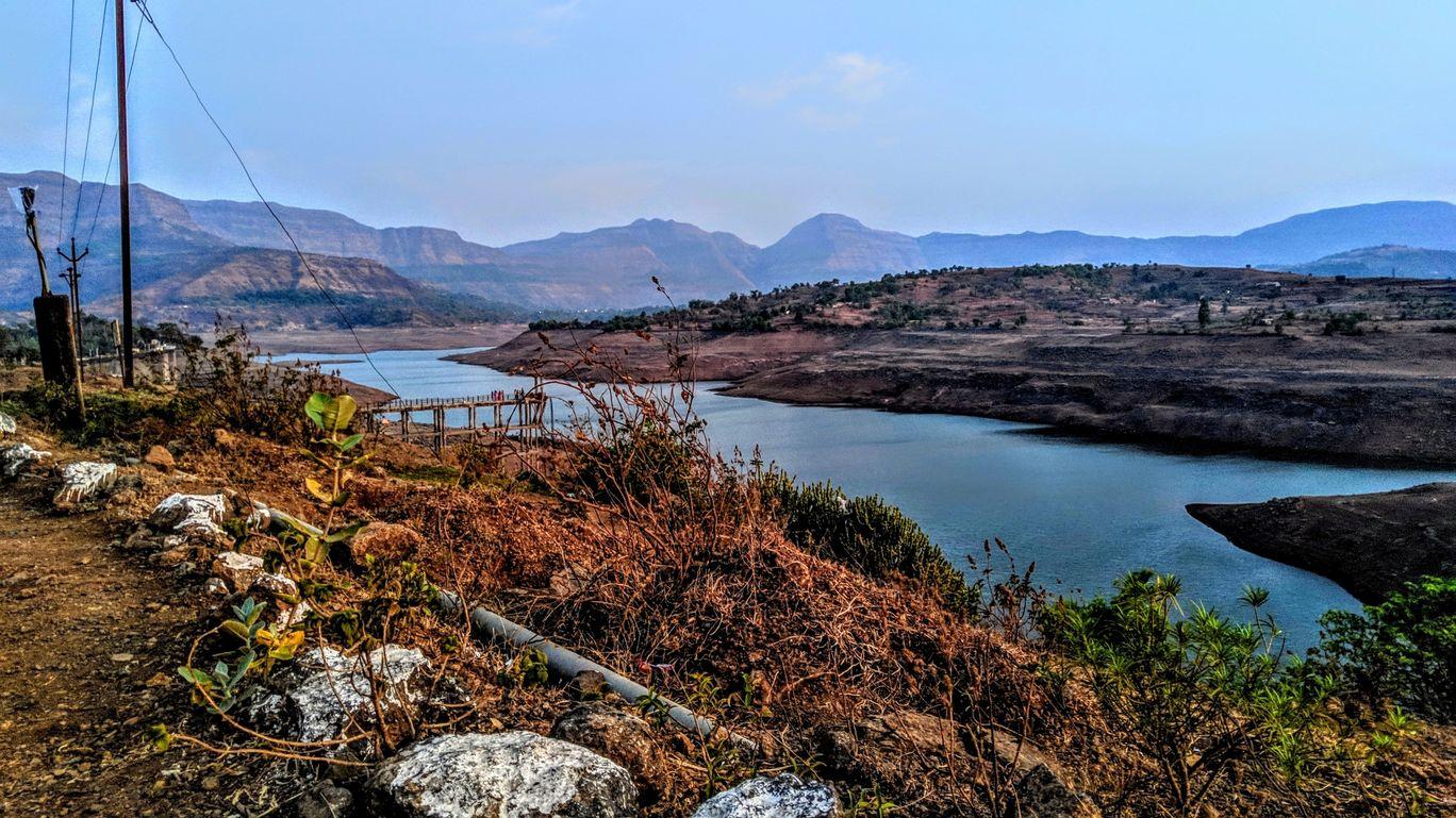 Photo of Bhandardara By Tanmay Gawade
