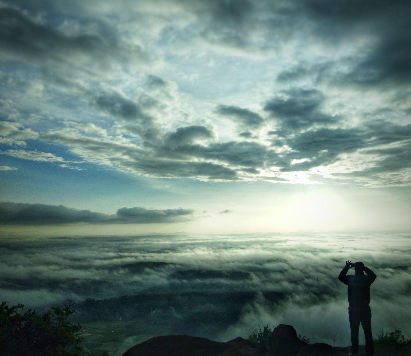 Photo of Kurumbalakotta View Point By Midhun Jayaraj