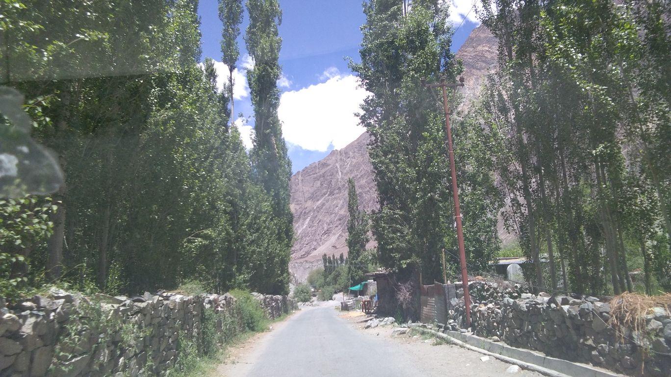 Photo of Ladakh By Tarun Dangi