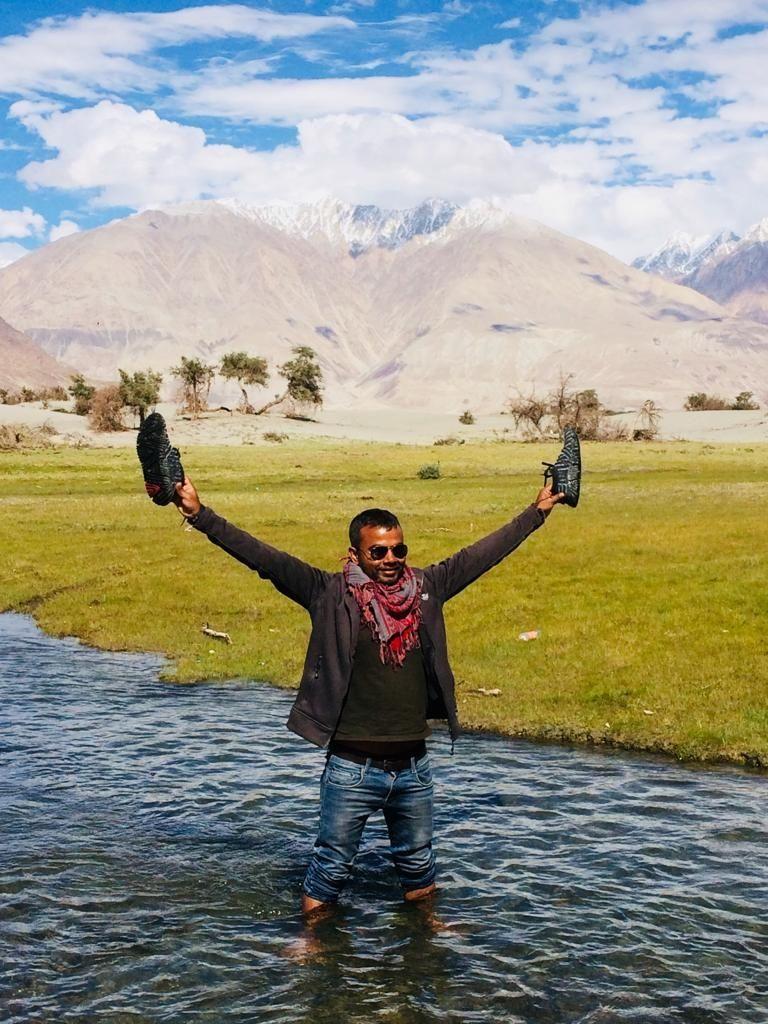 Photo of Ladakh By Anshu Verma