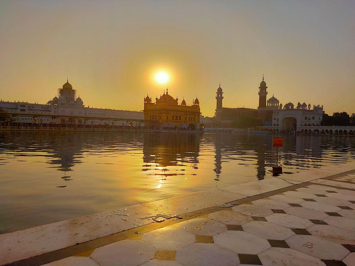 Photo of Amritsar By Rupam sarania
