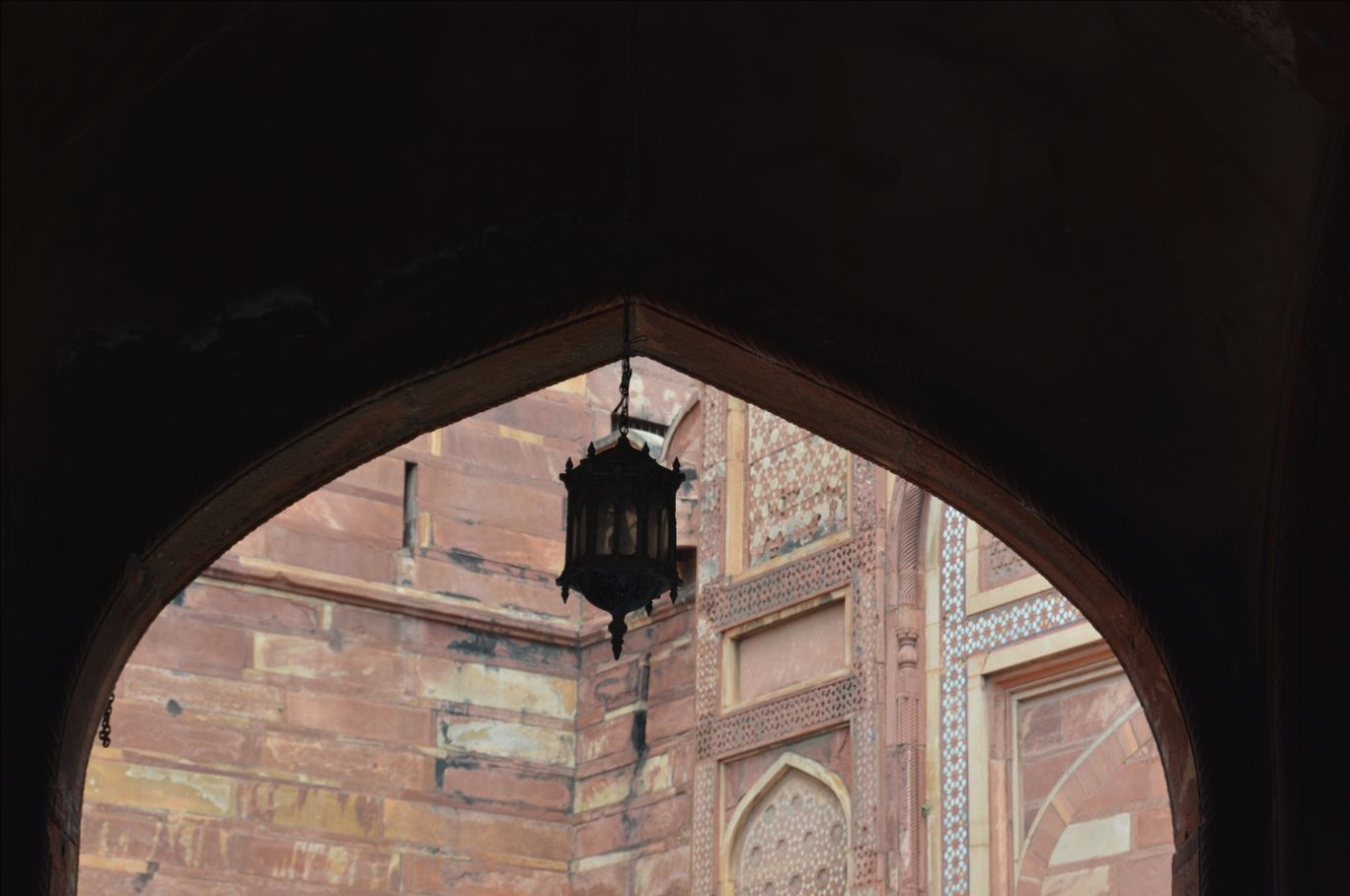 Photo of Agra Fort By Adithya S Kumar