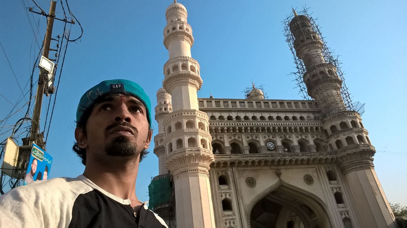 Photo of Hyderabad By Sarang