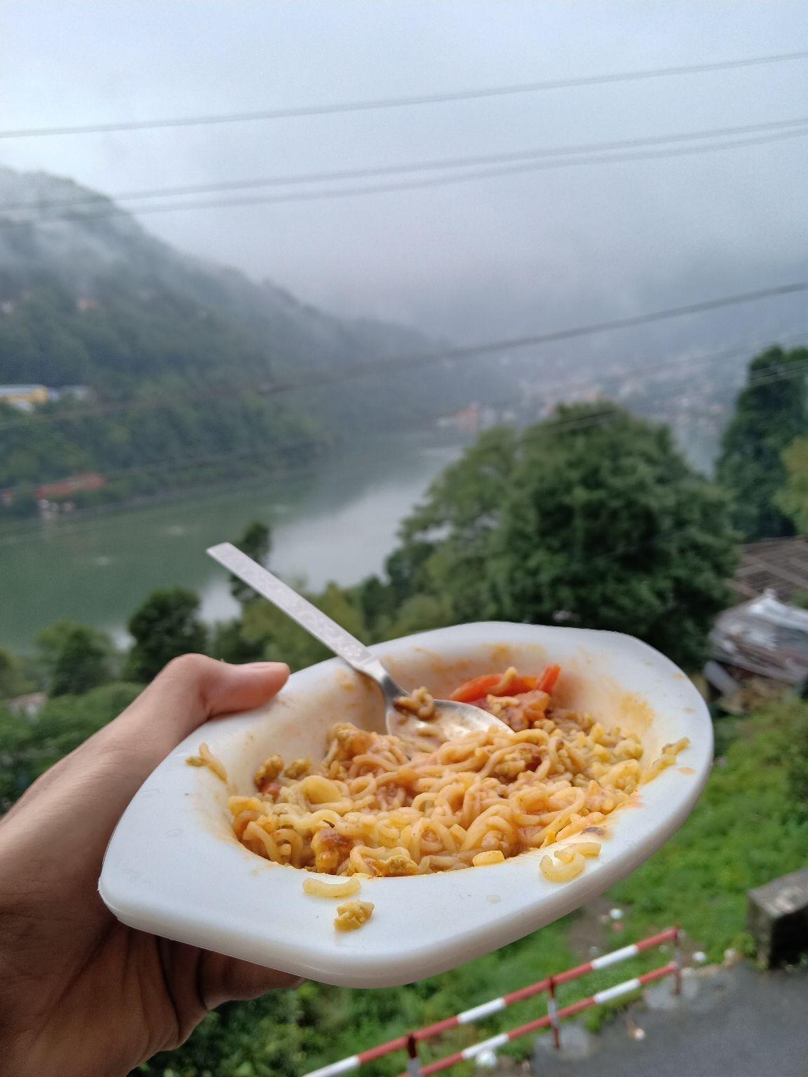 Photo of Nainital By Abhijeet Singh Visen