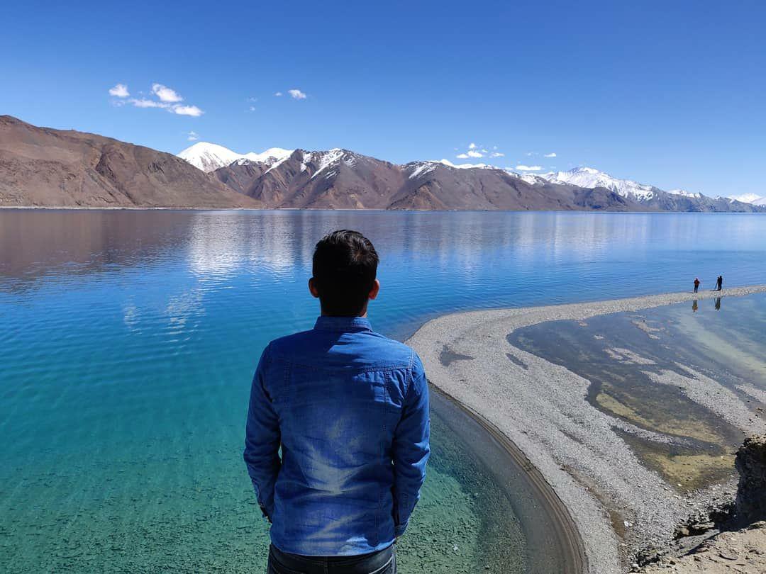 Photo of Ladakh By Himanshu bihani