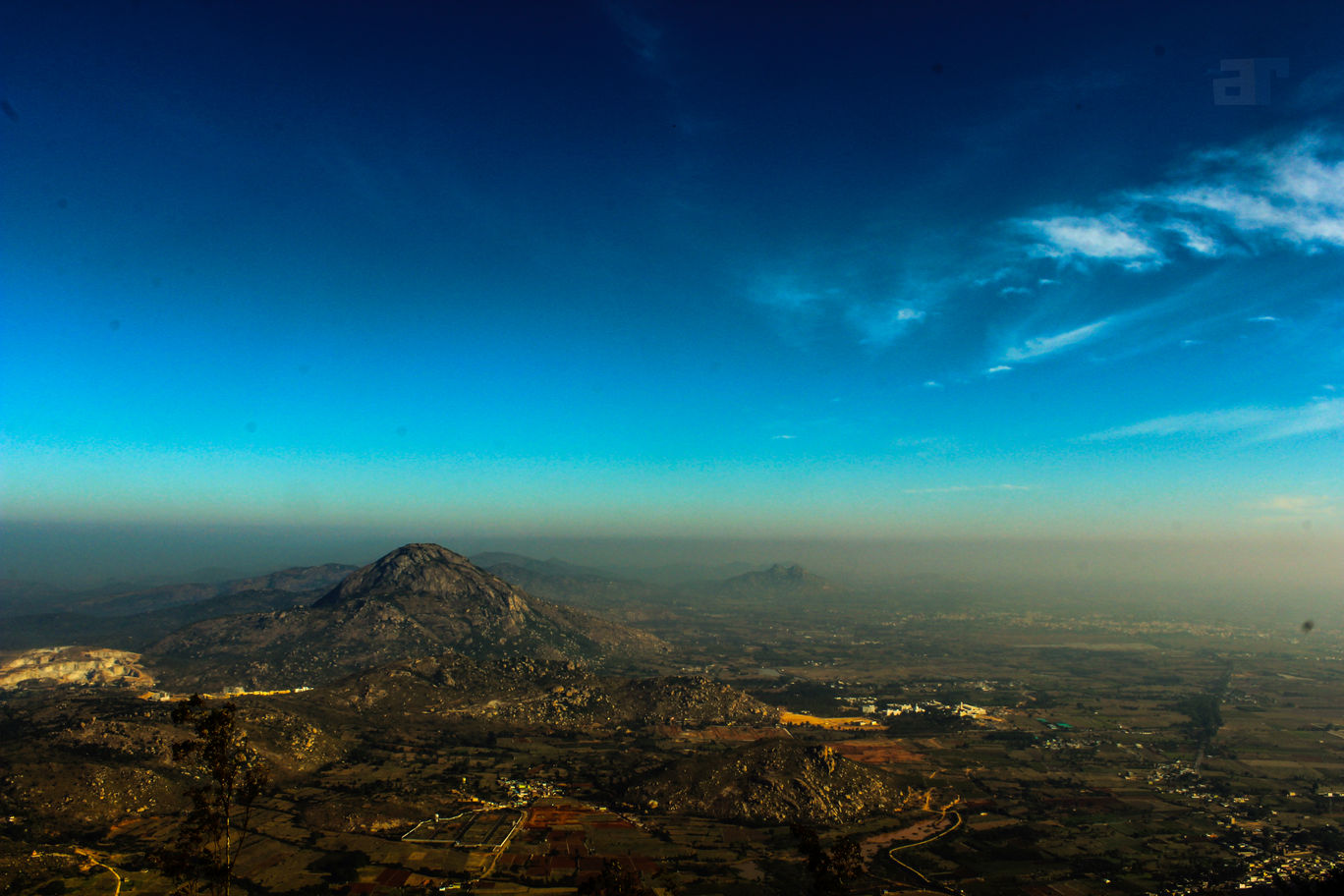 Photo of Nandi Hills By Akshay Rawat