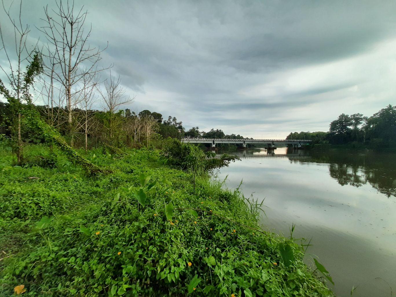 Photo of Mulakkulam Bridge By Amlu Sasi