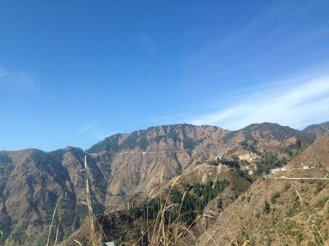 Photo of Mussoorie By Anushree Rajendran