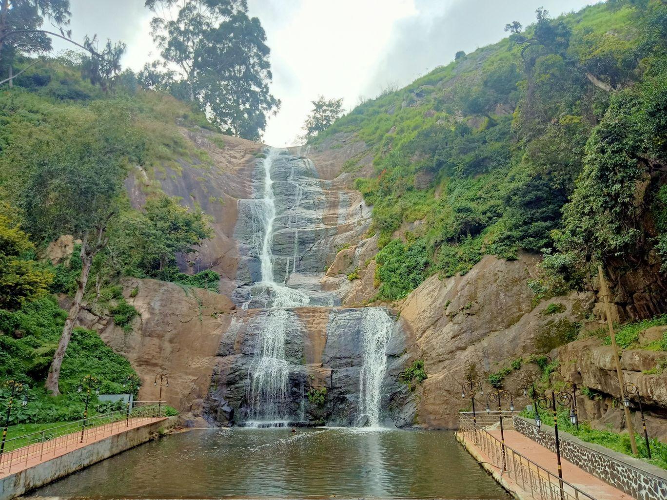 Photo of Kodaikanal By Suraj Ambati
