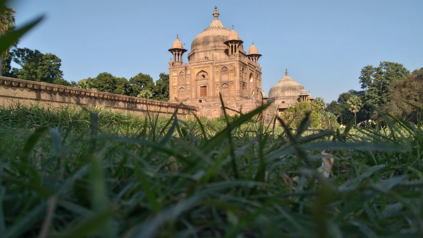 Photo of Khusro Bagh By rover