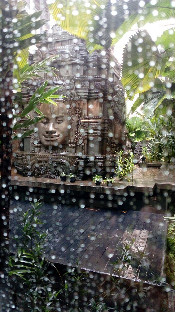 Photo of Cambodia By Window Seat Panda