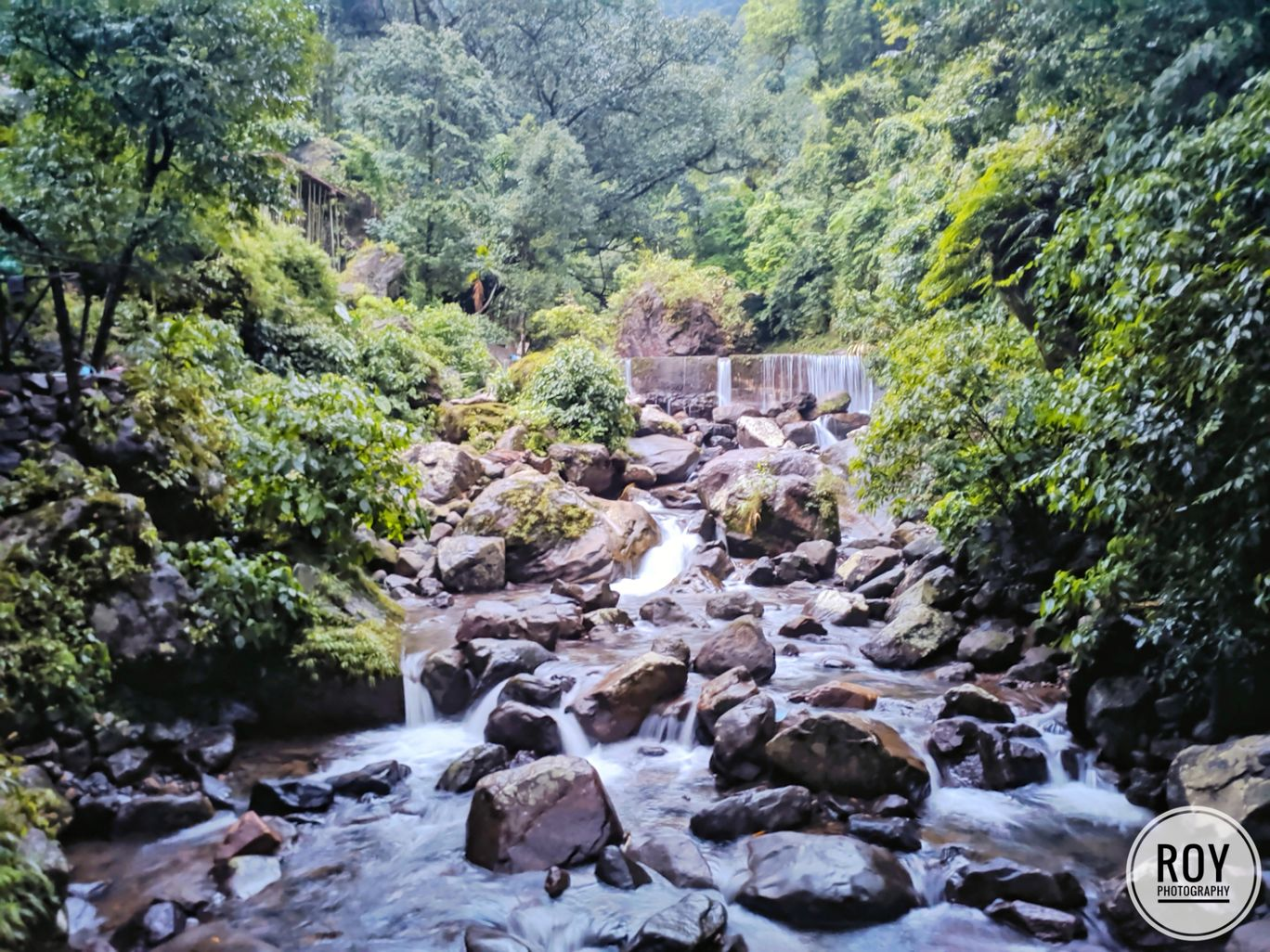 Photo of Meghalaya By Baishayan Roy